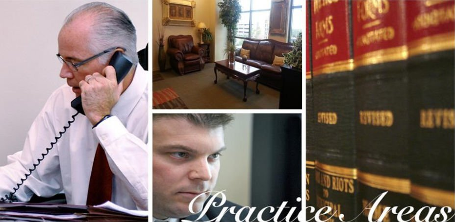 Orlando Law Areas Of Practice